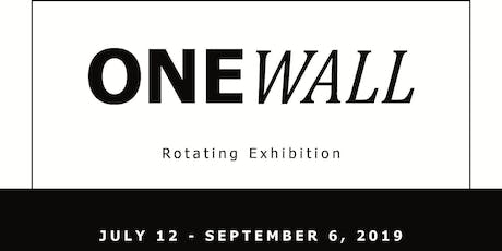 ONE WALL - Round Three tickets