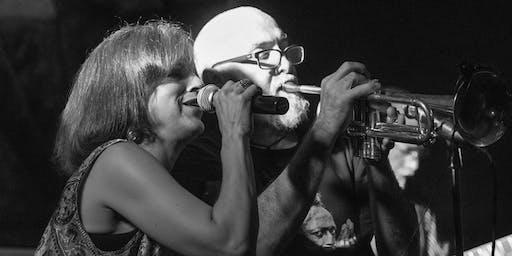 Victory North Presents 2019 Cabaret Series : Smooth Jazz