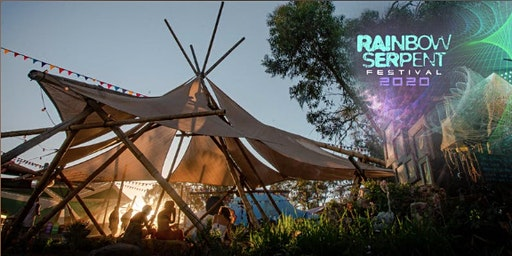 Payment Plans |  Rainbow Serpent Festival 2020