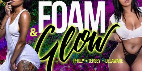 #PHREAKnik FOAM & GLOW tickets