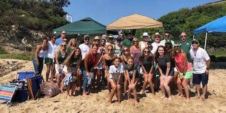 2019 MSU Orange County Alumni Club Student Send Off Beach Picnic tickets