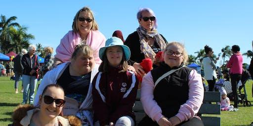 Down Syndrome QLD - Sunshine Coast Morning Tea
