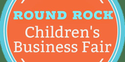 Round Rock Children's Business Fair