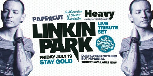 In Memoriam: Linkin Park Tribute | PAPERCUT