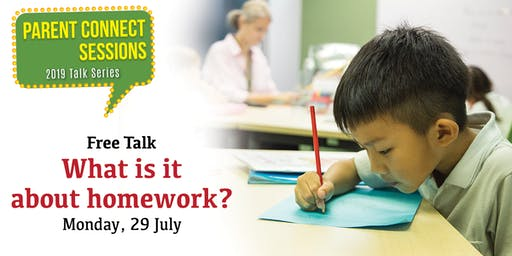 FREE Talk : Pros and Cons of Homework