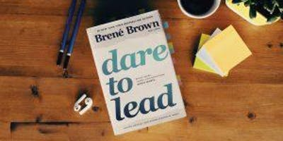 Dare to Lead™ 2-Day Program | The Co-Co | New Providence, NJ