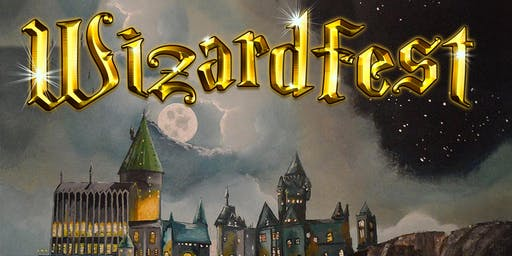 WIZARD FEST: A Harry Potter Party