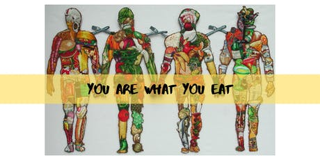 You Are What You Eat tickets