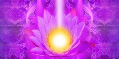 Violet flame Manifesting and transmutation Tuesdays