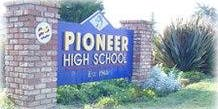 3rd Annual Pioneer High School 1970's Reunion Picnic