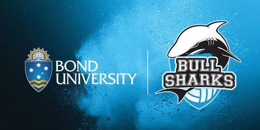 HART Sapphire Series Netball | Bond University Bull Sharks v Brisbane North Cougars