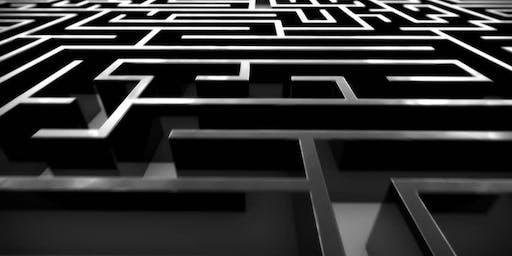 Pac Maze: Sydney