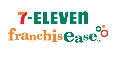 7-Eleven Franchise Seminar (evening) tickets
