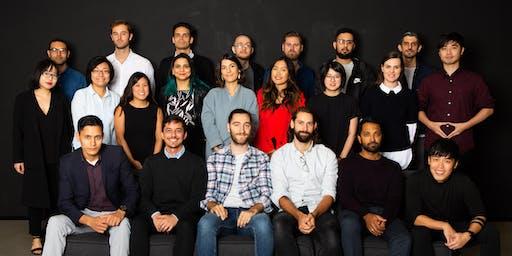 Sydney Meet + Greet Hiring Event for Software Engineers & UX Designers