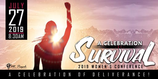 Women Of Light 2019 Women's Conference