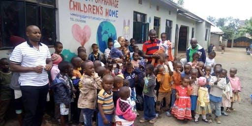Pomagamy w Afryce Sierociniec Faraja Arusha Tanzania