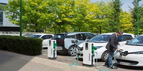 Electric Vehicle Infrastructure & Solutions by Schneider Electric tickets