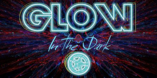 Glow in the Dark: DJ Toasty