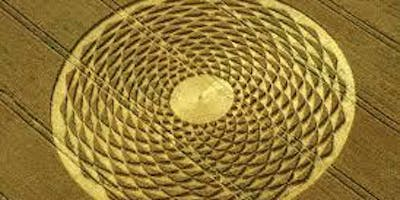 Extraterrestrial Crop Circles with Jerry Kroth, PhD