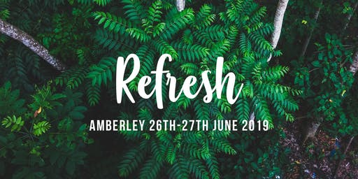 Refresh Retreat 2019