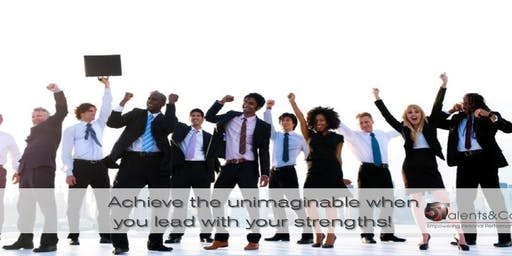 Find Your 'Extraordinary' to Uncover Your Unique Formula for Success!