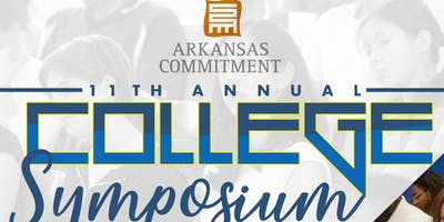 Arkansas Commitment: 2019 College Symposium