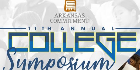 Arkansas Commitment: 2019 College Symposium tickets
