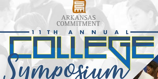 Arkansas Commitment: 2019 College Symposium