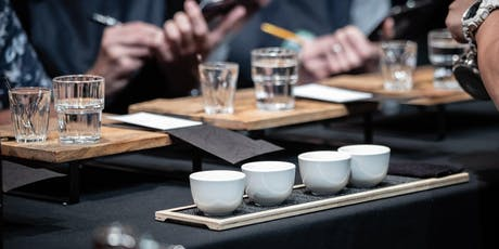New Zealand Barista Championship 2020 tickets