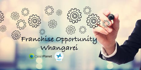 Whangarei Franchise Workshop - Commercial cleaning business tickets