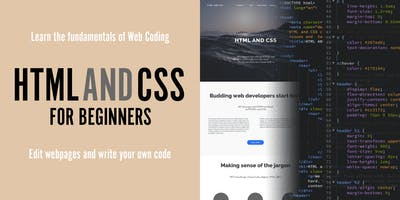Web Coding for Beginners