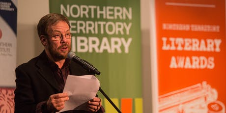 2019 Northern Territory Literary Awards Ceremony tickets