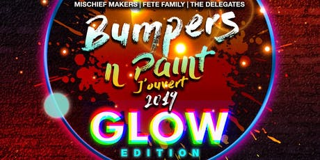 BNP JOUVERT 2019 tickets
