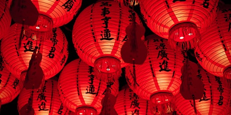 Chinese Language Classes - Adults tickets