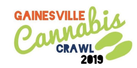 Gainesville CannaCrawl 2019 tickets