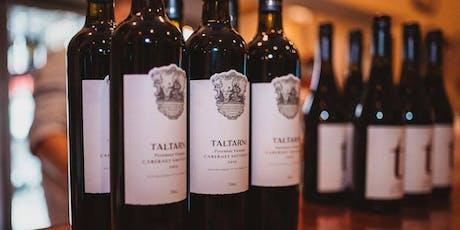 The Left Bank WINE CLUB - Taltarni Vineyards tickets