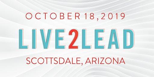 Live2Lead Scottsdale 2019