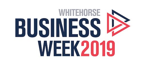 Whitehorse Business Week Launch and Networking Event