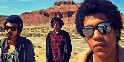 RADKEY + ILLICIT NATURE + SON OF GOOD SAM