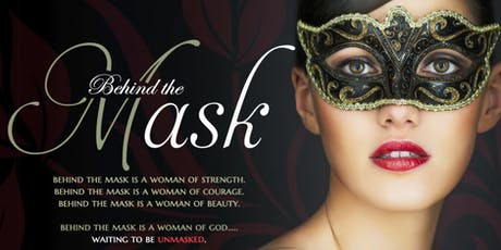 /ladies Night Out: No More Masquerades, It's Time To Reveal Your Purpose! tickets