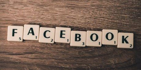Ten Easy Steps to crafting more engaging Facebook Posts - Coffs Harbour tickets