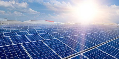 Let There Be Light: A Green Forum on Solar Power tickets
