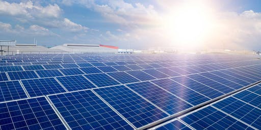 Let There Be Light: A Green Forum on Solar Power