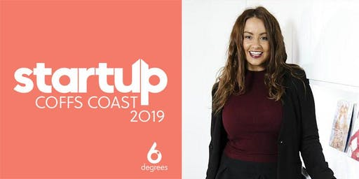 StartUp Coffs Coast 2019 | Entrepreneurship Workshop with Jess Wilson