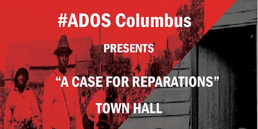ADOS Columbus Community Town Hall
