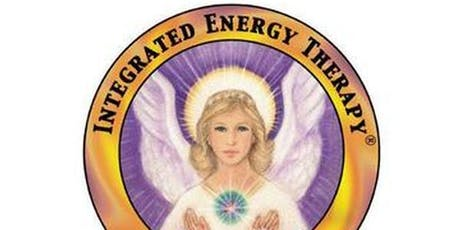 Integrated Energy Therapy Advanced tickets