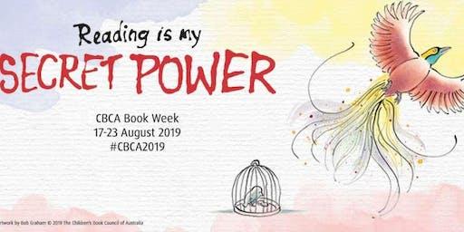 Children's Book Week Presentation Night