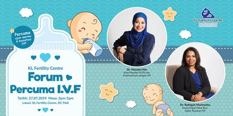 Our IVF Journey, Towards Parenthood tickets