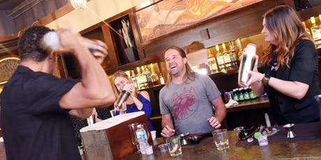 Mixology Class Private Broughton Group tickets