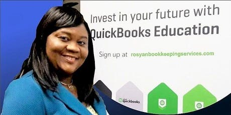 Introduction to QuickBooks.  tickets